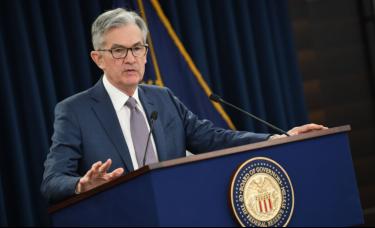 鲍威尔承诺不会轻易收紧货币政策,各大资产纷纷反弹