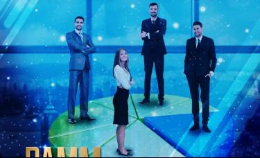交易的利器 | MEX大通金融拉美办海外社交媒体海报鉴赏