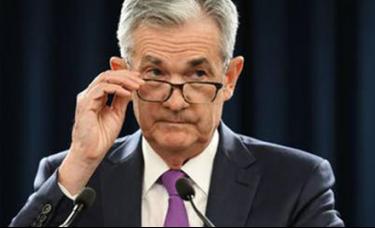 鲍威尔让市场宽心,通胀暂时不用担心