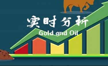 陈召锡3.2黄金白银最新行情技术分析;黄金原油操作策略建议
