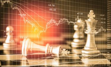 高常运:3.5国际黄金原油行情趋势最新分析及比特币短期投资操作建议实时指导