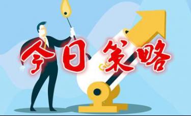 王霸金朝:刺激法案通过黄金继续多,原油干多不去猜顶!