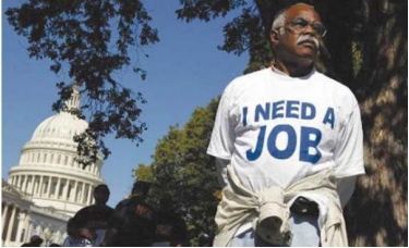 """""""短板""""指标显示美国就业环境仍严峻,美联储加息料遥遥无期"""