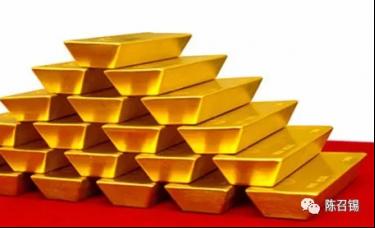 陈召锡3.12周线收官黄金操作指导建议;黄金原油策略/ 原油走势分析