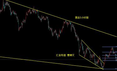 汇金有道-曹博文:黄金快速回落后会否继续下行?