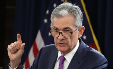 美联储声明对比:维持政策不变,承认经济和就业形势转而上升