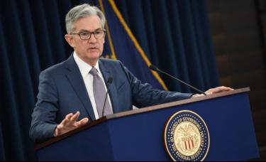 """经济与通胀将共同起飞,鲍威尔""""鸽声""""安抚市场"""