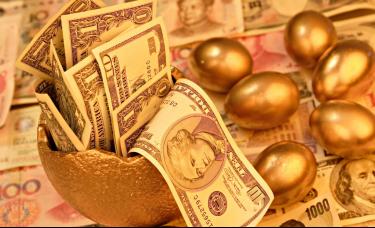 金蟾论金:周一黄金白银行情趋势分析策略及操作建议