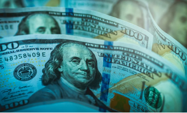 "IMF:美国1.9万亿美元刺激计划仅会推动通胀""暂时""攀升"