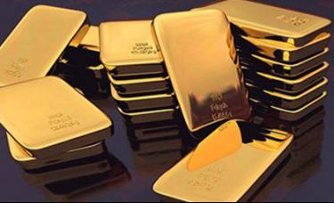 谢鸿远:3.22黄金循环震荡,黄金晚间还会跌吗?