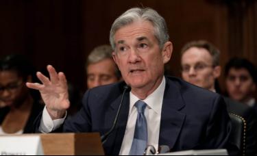 鲍威尔:经济复苏尚需美联储支持 到2023年都不会加息