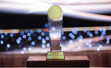 安全正规外汇平台,首选ATFX外汇