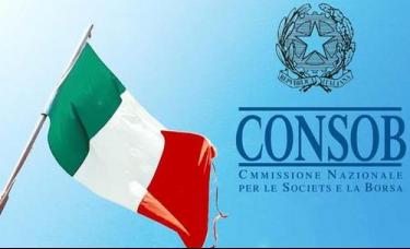持续打击!意大利CONSOB再封5家黑平台 封锁网站超 462家