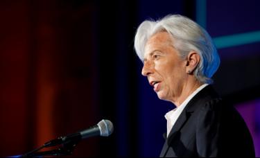 欧洲央行鸽派立场痛扁欧元多头,拉加德讲话提到四大方面
