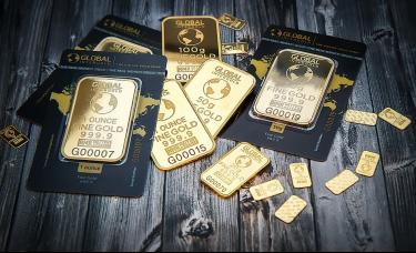 贵金属牛市重启时机已成熟,金价将最终突破2000美元