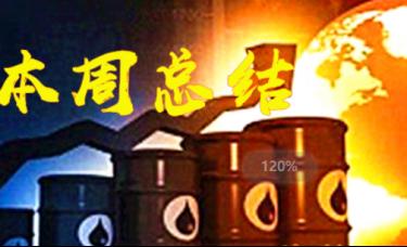李钜财:6.13黄金白银下周操作建议及原油开盘走势分析附解一套