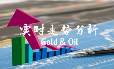 邓应海:重磅考验在即黄金顽强上涨!日内最新黄金走势分析