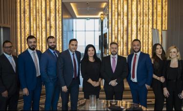 ATFX金融研讨会走进迪拜,助力投资者教育与投资