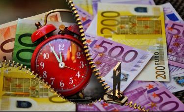 欧央行内部通胀模型泄密,加息会比市场预期早一年?