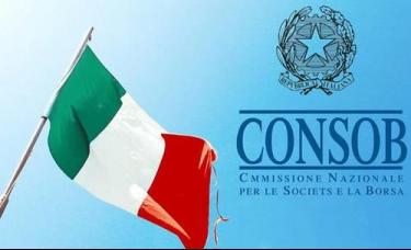 重拳出击!意大利CONSOB封10家黑平台 封锁网站超过500家