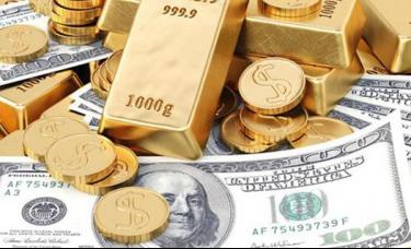 晋廷:美指与金银同涨 供给需求提振原油价格持续走高