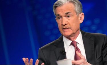 高通胀没完!鲍威尔警告未来几个月可能继续 供应瓶颈是元凶