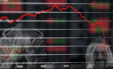 """美股上演惊魂一夜!机构称美债收益率飙升并不是""""股市杀手"""""""