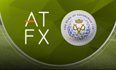 """ATFX连续四届赞助""""爱爵杯"""",与您共同见证高光时刻"""