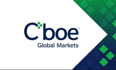 Cboe警告冒牌实体CboeX和cboe.finance与之无任何关联