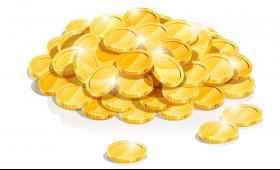 市场避险情绪有所抬头      黄金短线冲击200日均线