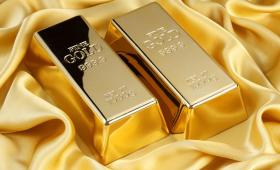 美元指数暂压95关口          黄金短线展开温和反弹