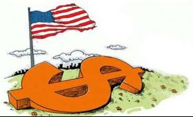 田洪良:美元冲高回落,短线涨势受阻