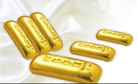 中美贸易战升级担忧挥之不去      黄金反弹乏力回归弱势反复