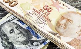 土耳其只是前菜 新兴市场才是下一场危机的正餐
