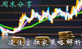 凌佳言:8.18周评黄金多空完美获利55点利润,下周一精准策略布局!