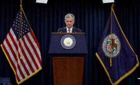 市场静待美联储政策声明 黄金短线暂稳1200关口反复