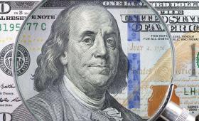 田洪良:美元短线跌势企稳,后市反弹力度有限