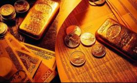 金砖汇通:黄金持续高位震荡 低位布局做多为主