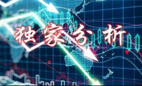 安豪论金:10.24今日黄金行情走势分析,原油操作策略
