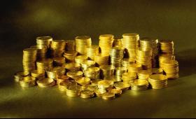 分裂国会令市场重新计价 黄金短线呈现倒V走势
