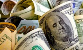 田洪良:美元多头稳步推进,欧美步步退守