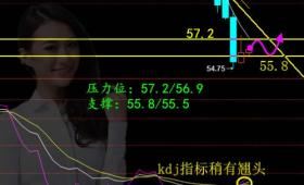 李贤瑛:十二连阴被终结,11.15原油适当看反弹
