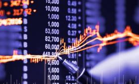 田洪良:美股大跌,避险资金支持美元大幅上涨