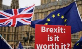 白尘萧:1.16英国脱欧投票惨败,日内黄金低多为主!