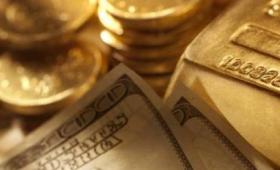 美元上演V型反转 黄金短线陷入高位反复