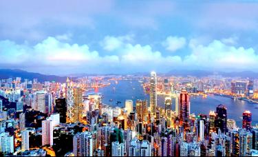 深圳GDP首次超越香港,成粤港澳大湾区经济总量第一城