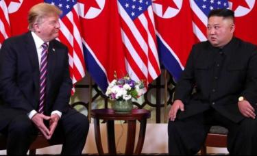 """二次""""特金会""""黄了:中国对朝核必须确立""""底线思维"""""""