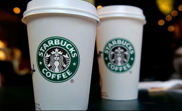 制售假星巴克咖啡窝点被警方捣毁,北京食药监取证调查