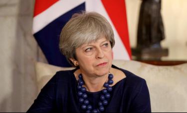 特雷莎·梅第三次议会闯关计划搁浅,英国脱欧还能拖多久?