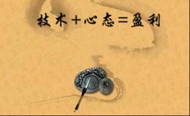 冉茗玉:如何提升自己在炒黄金时的盘感?